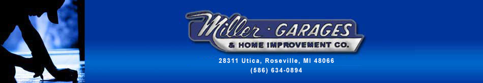 Miller Garages & Home Improvement